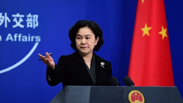 當代中國-中國外交-民調2
