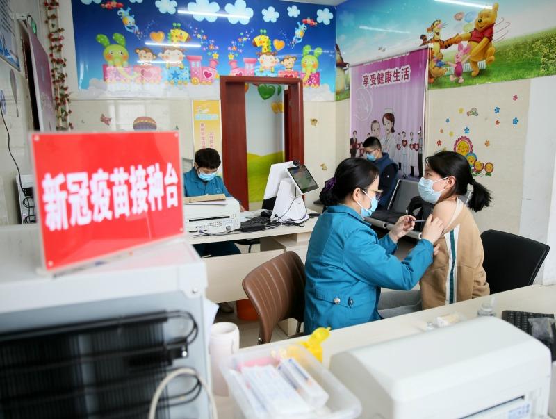 當代中國-國產疫苗上市01