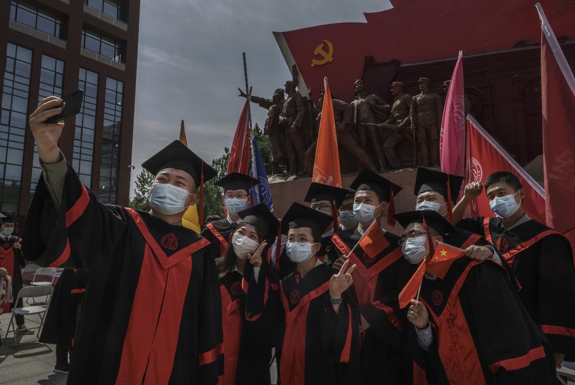 當代中國-中國教育-教育普及