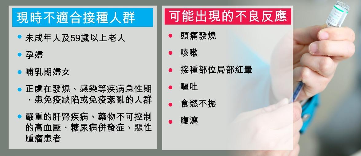 當代中國-中國新聞-疫苗開打2
