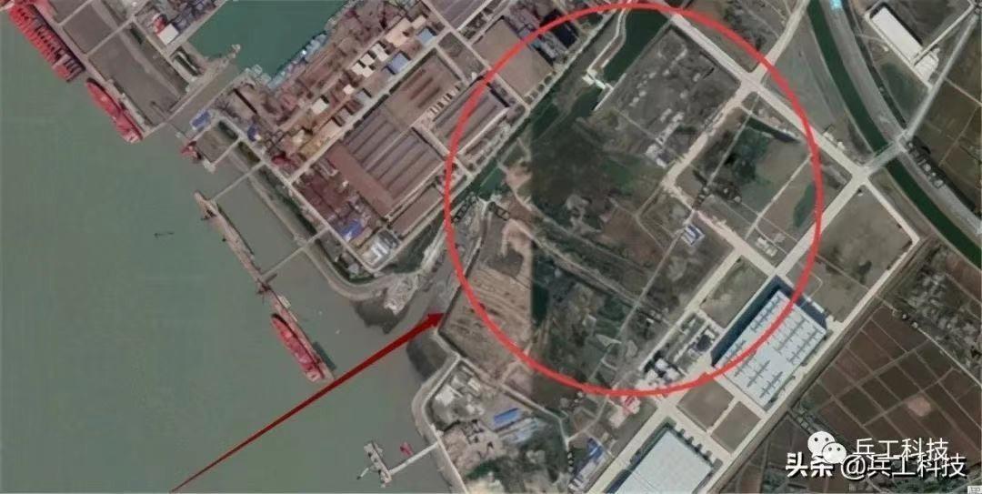 當代中國-中國軍事-新航母2