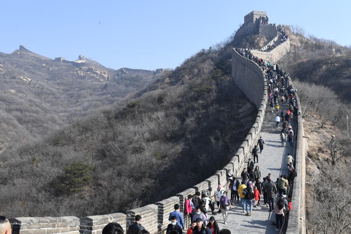 當代中國-中國新聞-世界旅遊組織2