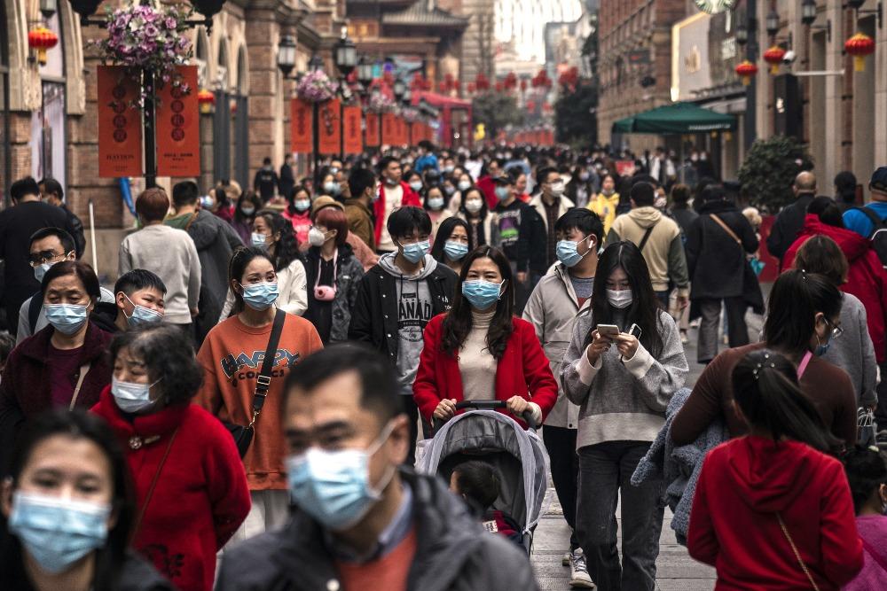 當代中國-中國新聞-武漢旅遊2
