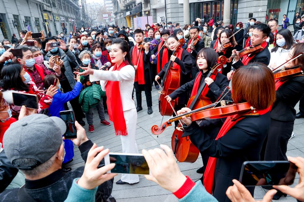當代中國-中國新聞-武漢旅遊3