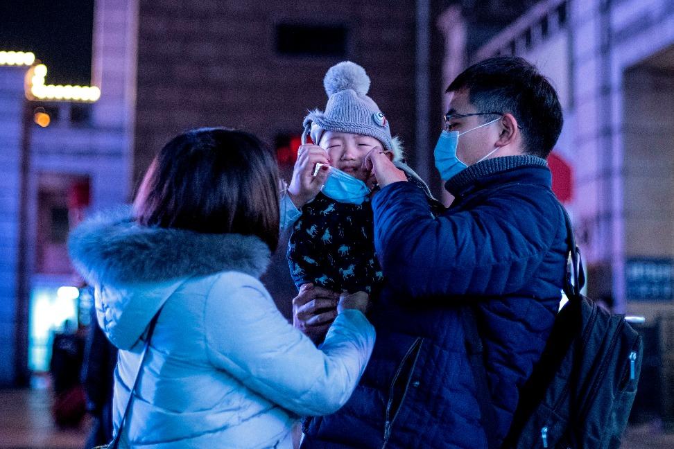 當代中國-中國新聞-生育率1