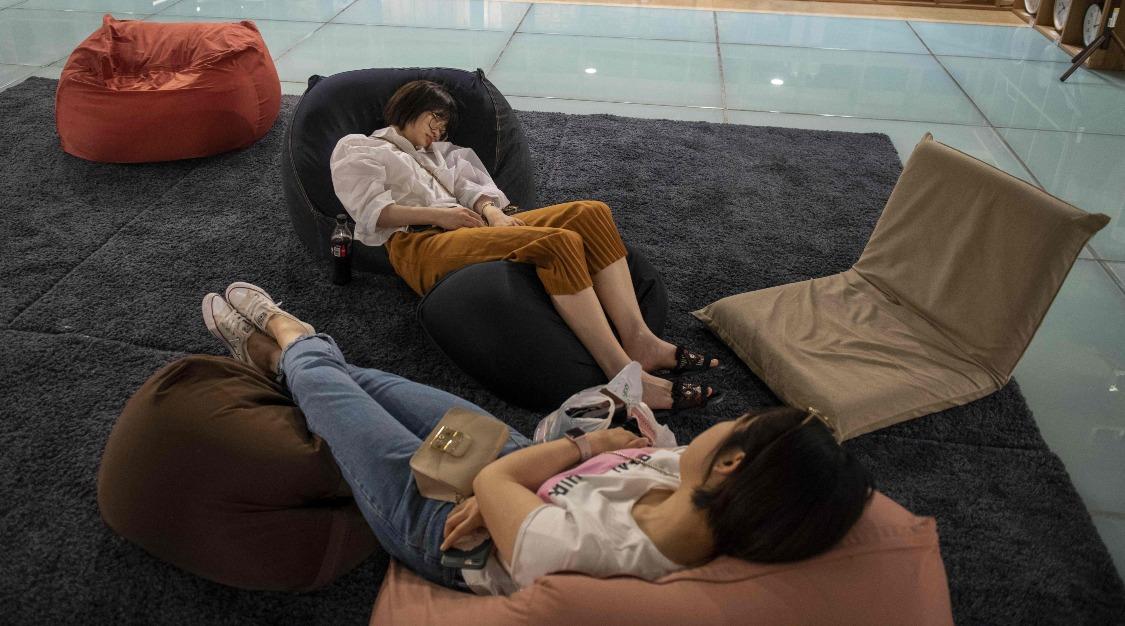 當代中國-中國新聞-睡眠問題3