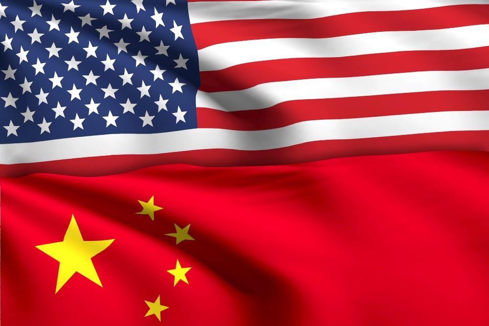 當代中國-中國新聞-中美高層3