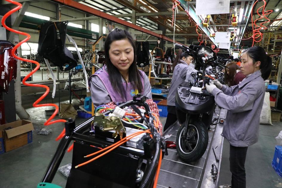 當代中國-中國新聞-人均GDP2