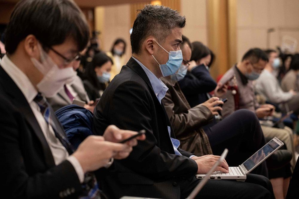 當代中國-中國新聞-兩會前瞻1