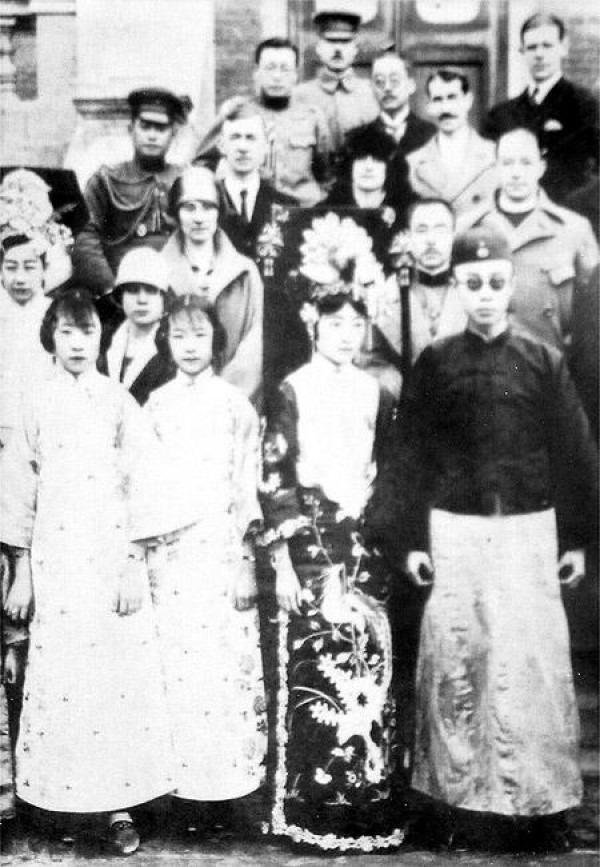 當代中國-當年今日-1931年9月18日九一八事變爆發