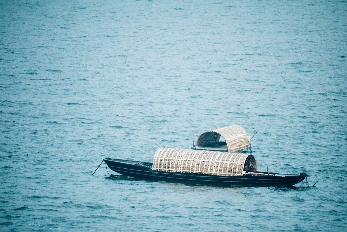 當來到千島湖,除了欣賞宛如山色的天然美景,更能體驗到濃濃的浙西風情。