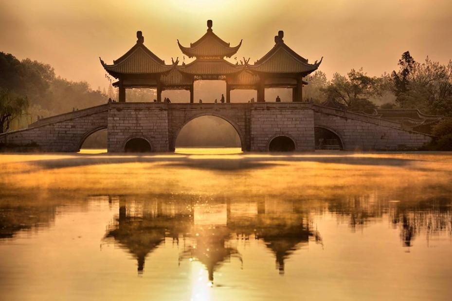 中國古橋01