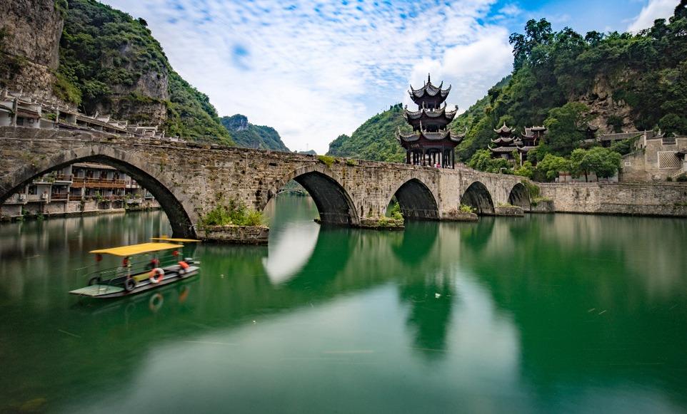 中國古橋05
