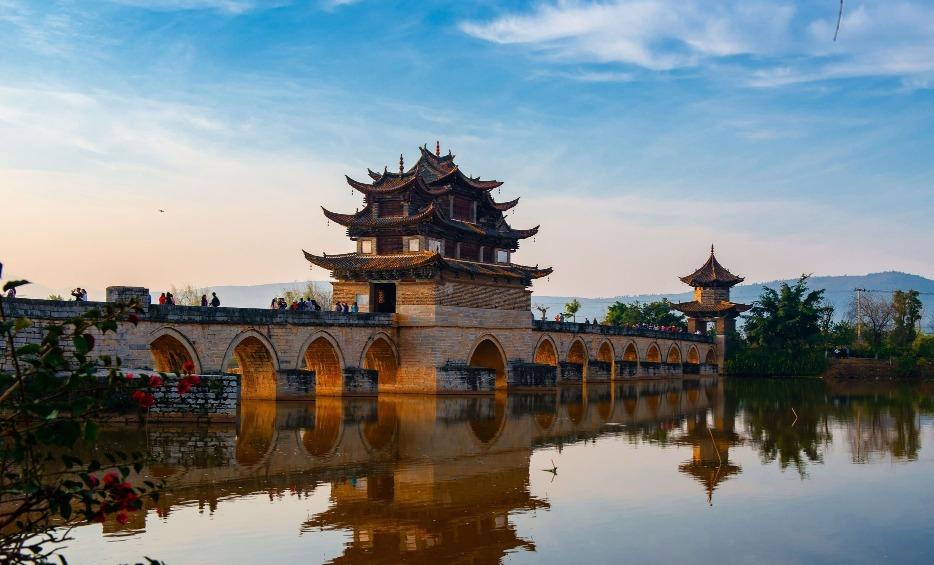 中國古橋06