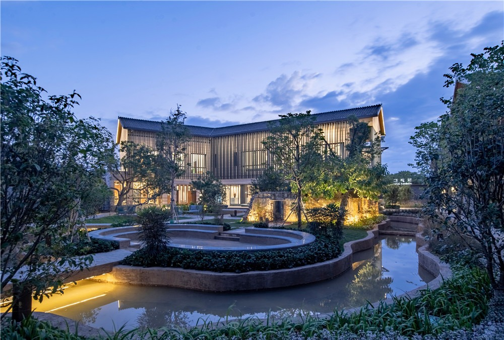 當代中國-潮遊生活-旅遊風物-惠州民宿