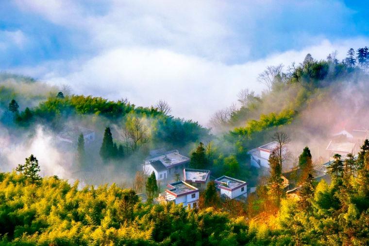 當代中國-中國旅遊-貴州旅遊-貴州-貴州六盤水-04
