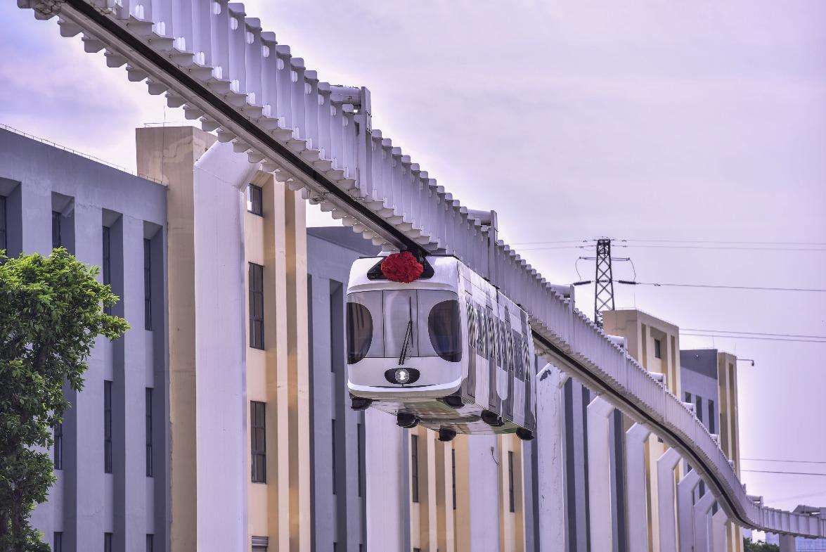 當代中國-中國旅遊-成都旅遊-成都-成都熊貓空鐵-02