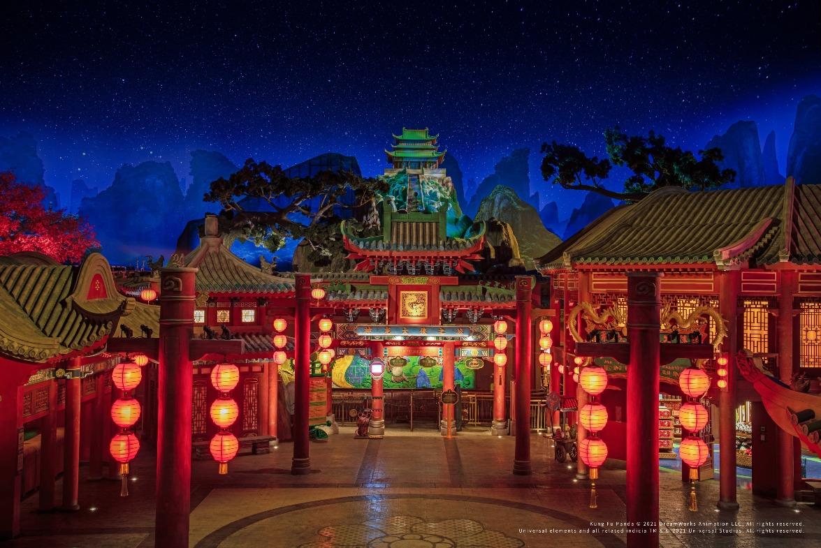 當代中國-中國旅遊-北京旅遊-北京-北京環球影城-03