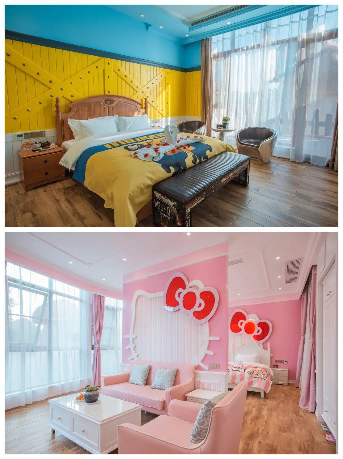當代中國-中國旅遊-貴州旅遊-貴州-貴州蘑菇酒店-02