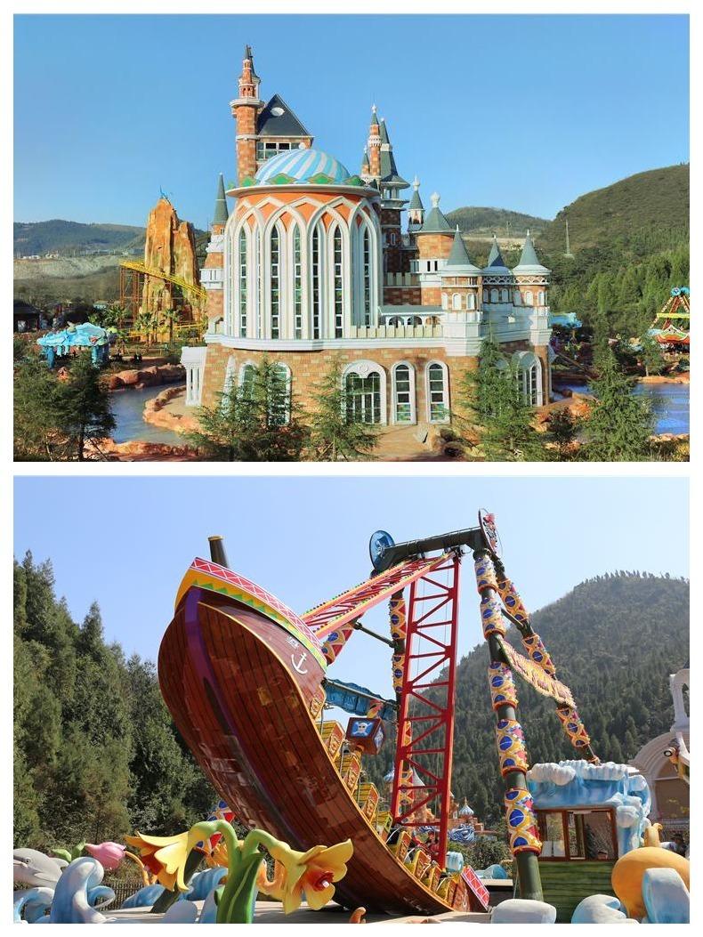 當代中國-中國旅遊-貴州旅遊-貴州-貴州蘑菇酒店-03