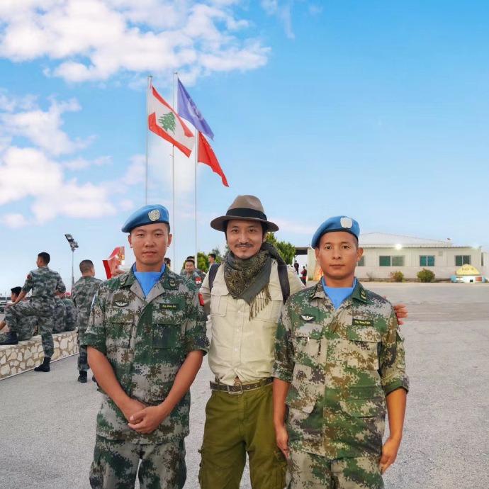 當代中國-中國旅遊-雷探長