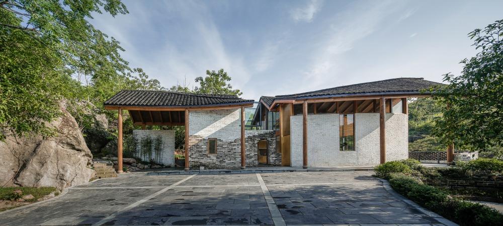 當代中國-中國文化-用未來視覺看中國文化莊子玉的前衛建築觀念