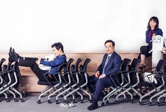 當代中國-bilibili-【B站上市】bilibili上市源於偶然?創辦人徐逸為何成功?