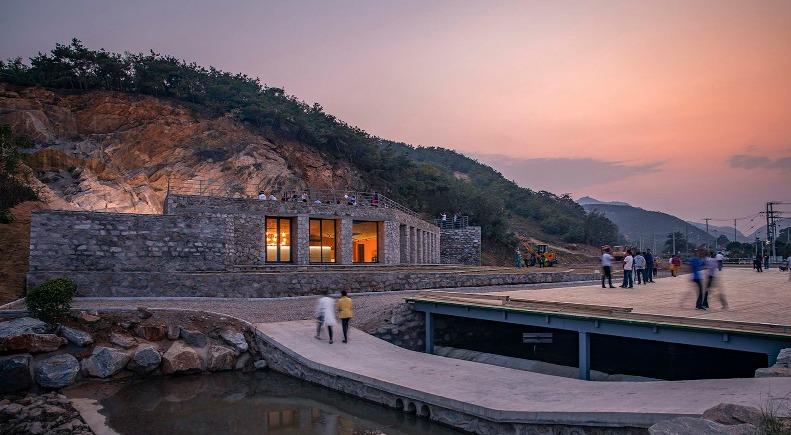 中國現代建築