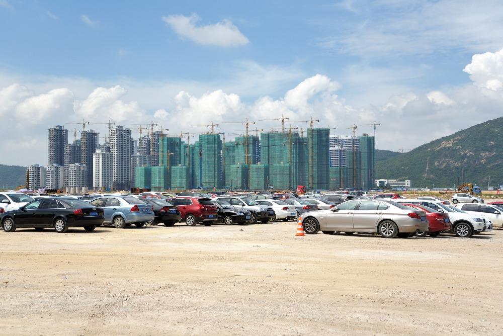 經濟發展-粵澳合作區3