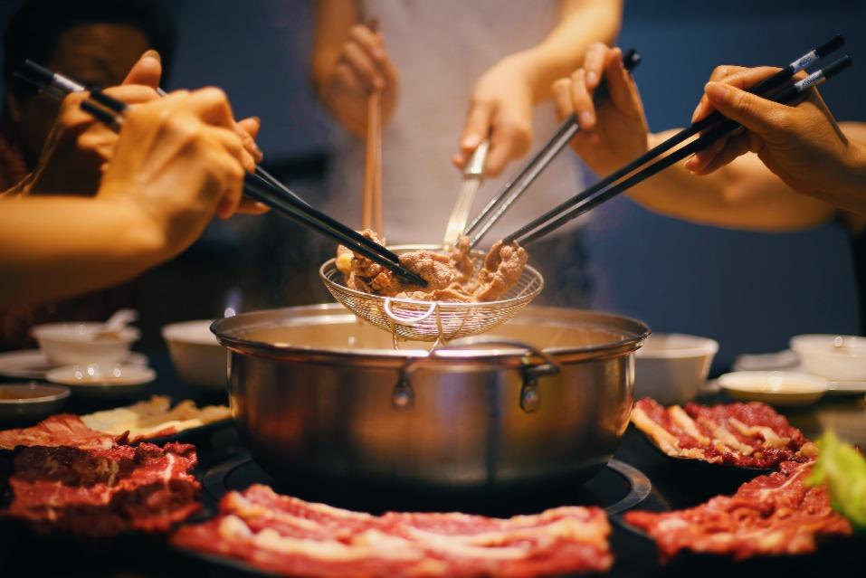 當代中國-中國文化-牛美食01