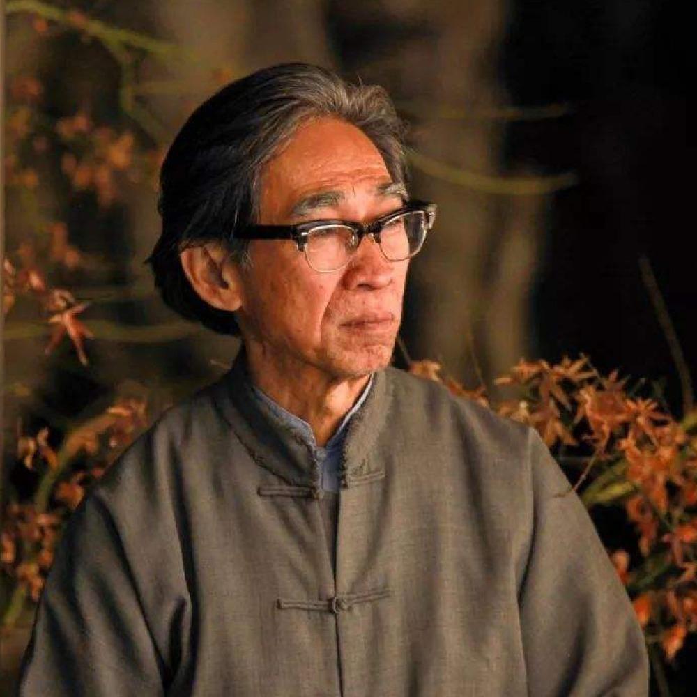 當代中國-中國藝術-張頌仁既是藝廊老闆、又是策展人,更是「中國當代藝術之父」