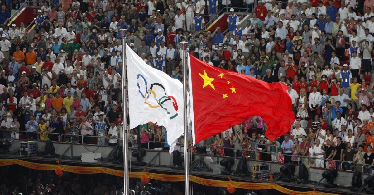 當代中國-名家觀點-新華網-【東京奧運】百年奧運路一個體育大國的崛起