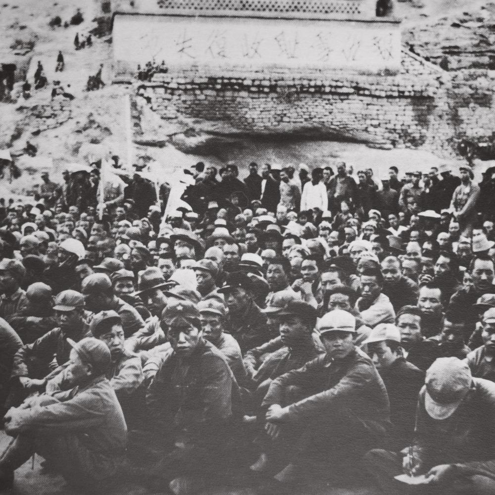 當代中國-名家-張維為看中國長征中國革命史的慘烈篇章