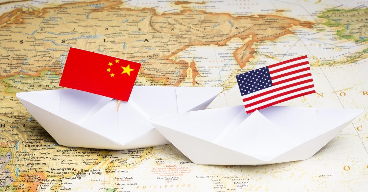 當代中國-中美關係-以史為鑑放眼未來重拾互信才可重建中美關係