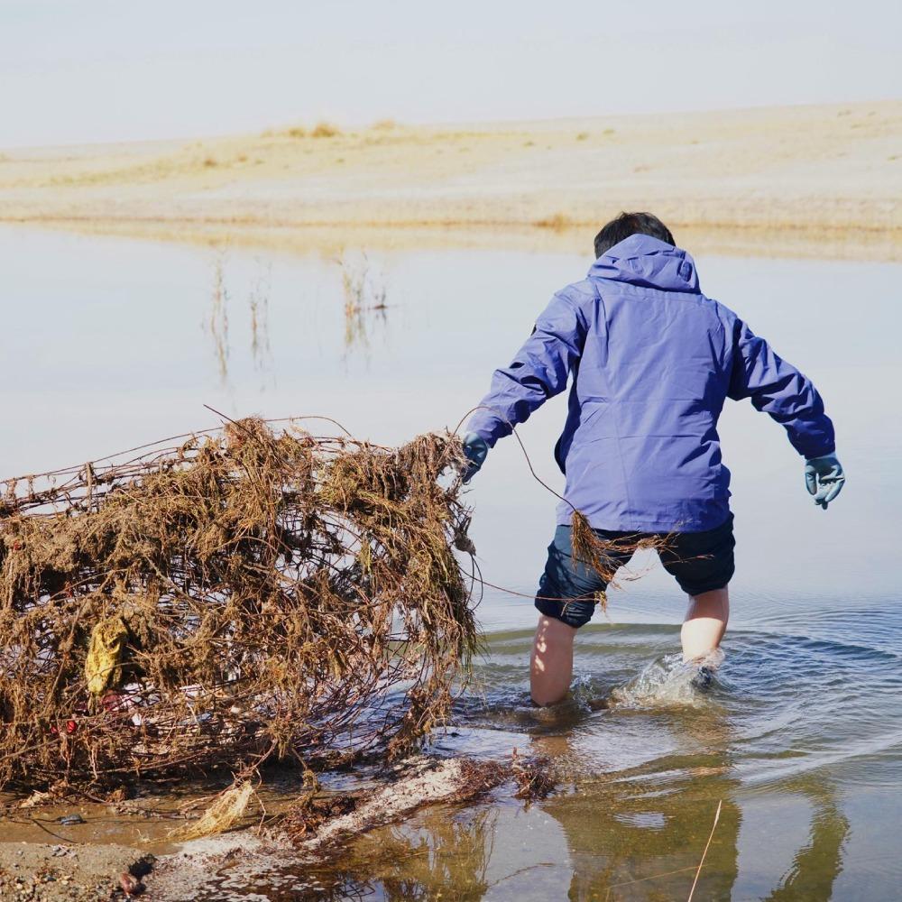 中國環保-青海愚公