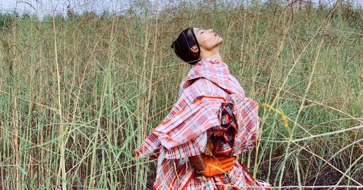 當代中國-農村小夥變國際模特cover