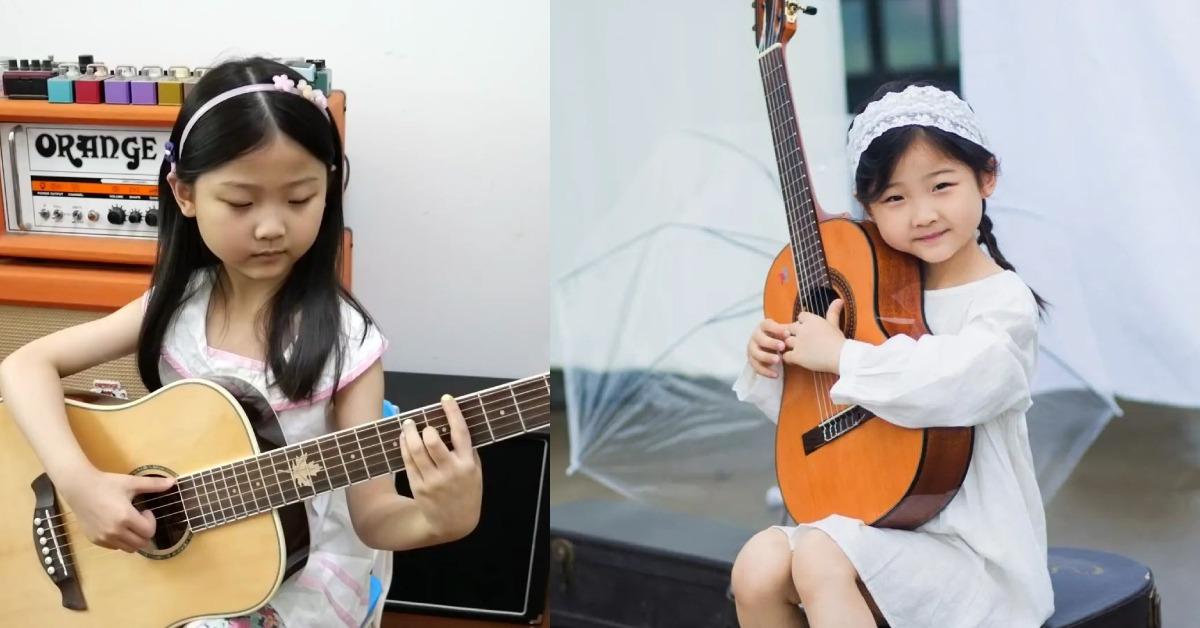 音樂神童Miumiu