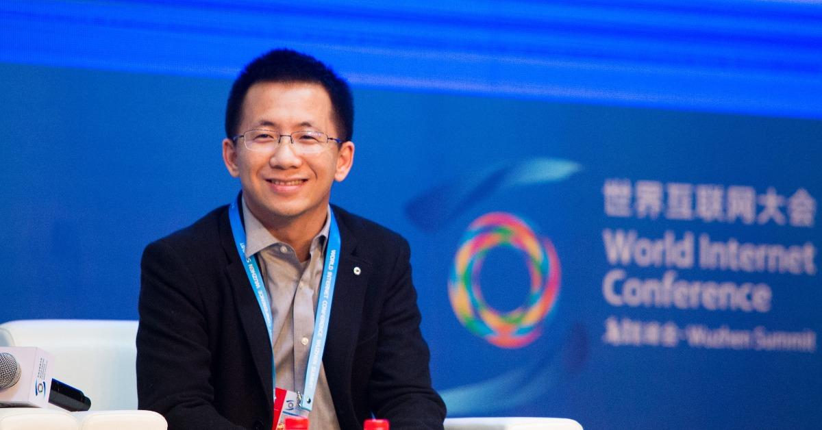除了技術創新張一鳴與抖音何以在當代中國成功?