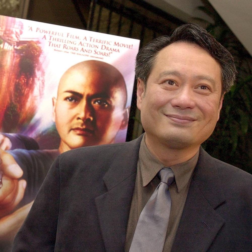 當代中國-傑出華人-李安揚威20年《臥虎藏龍》解讀
