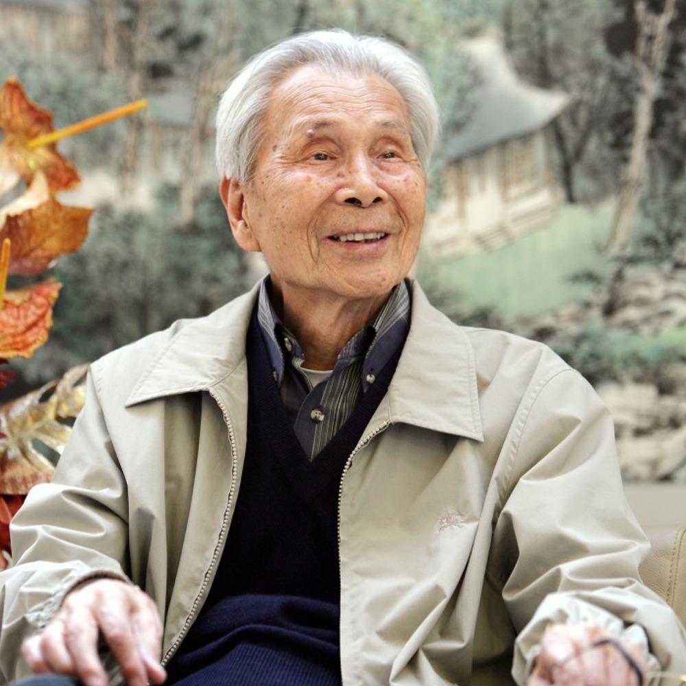 中國畫家吳冠中