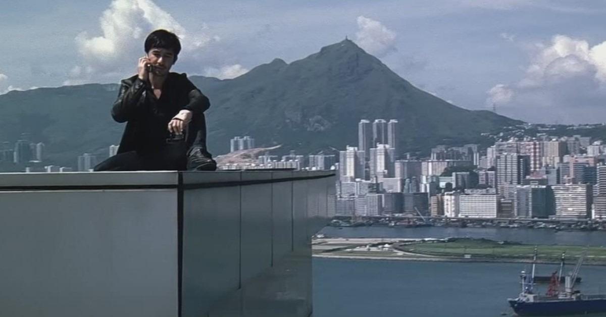 當代中國-飛凡香港-重溫40年香港電影金像獎細味香港文化的集體回憶