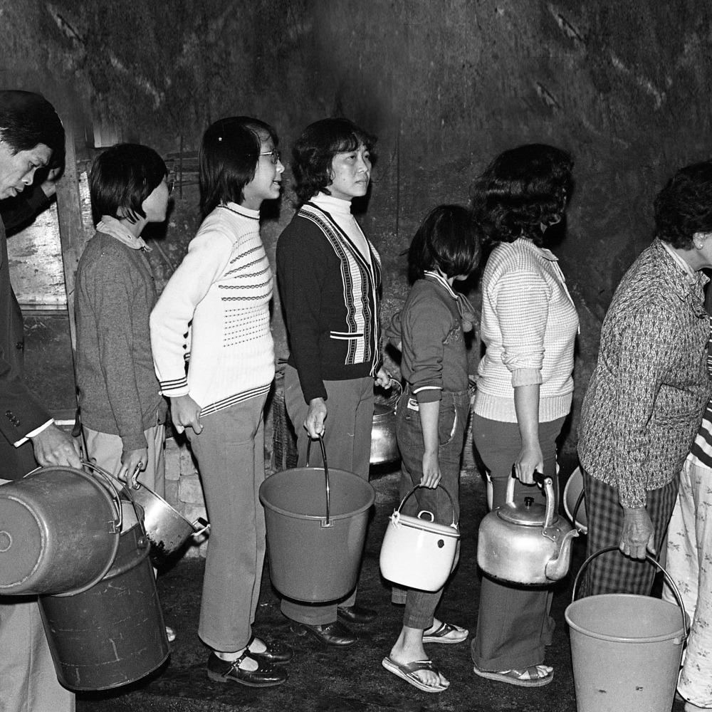 https://www.ourchinastory.com/images當代中國-飛凡香港-1963年香港制水4天供水4小時叫苦連天