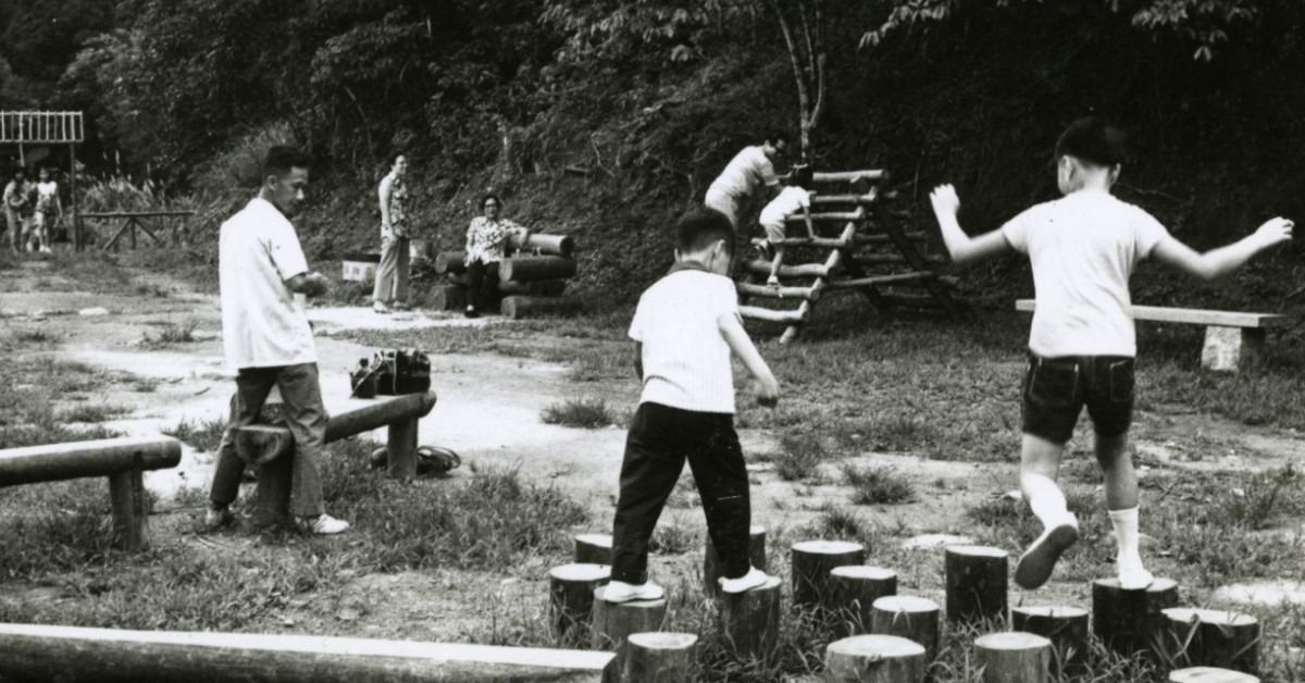 當代中國-飛凡香港-疫情下好去處當年今日香港首批郊野公園誕生