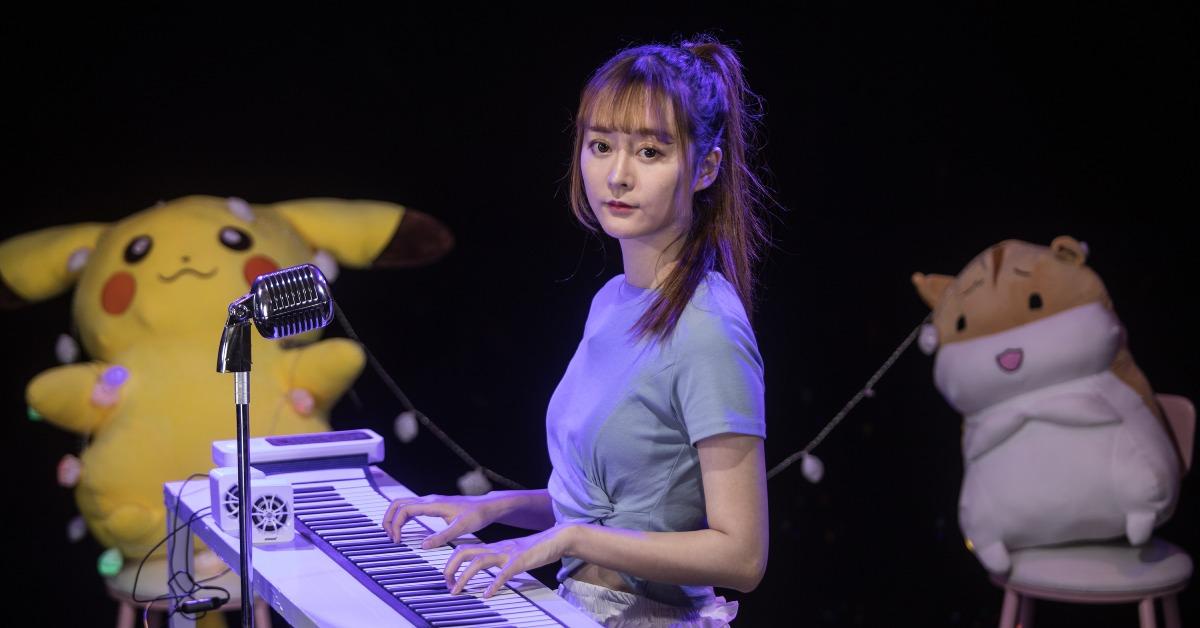 當代中國-中國經濟-深圳創業折疊鋼琴cover