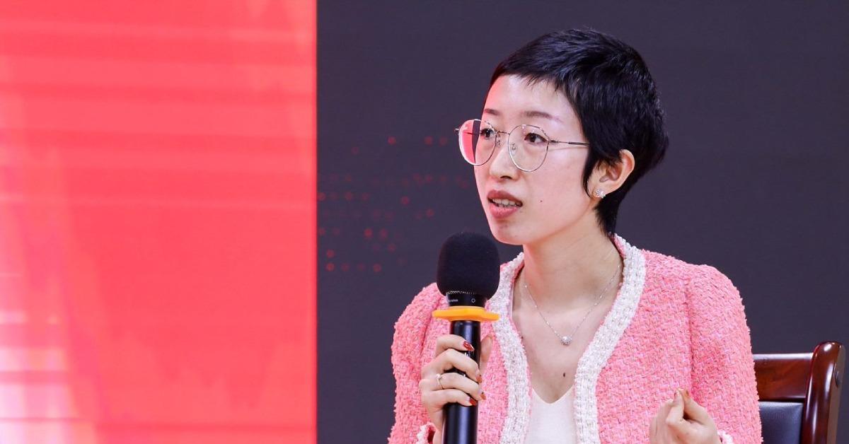 當代中國-大城小事-女碩士抗癌