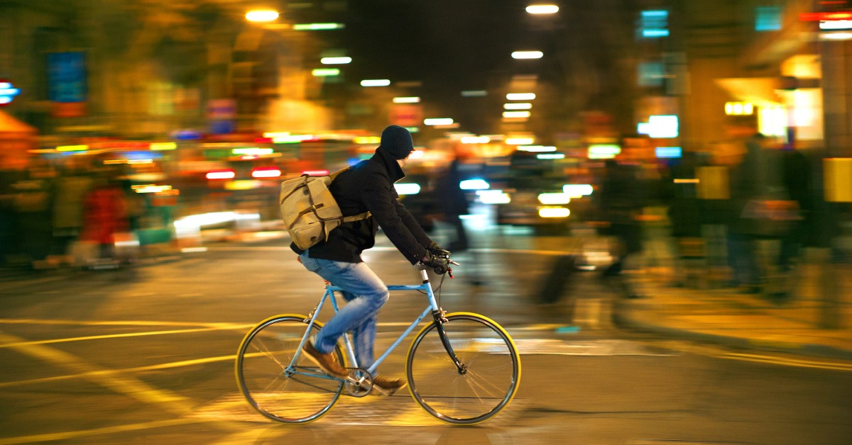 當代中國-中國文化-港青騎行認識中國