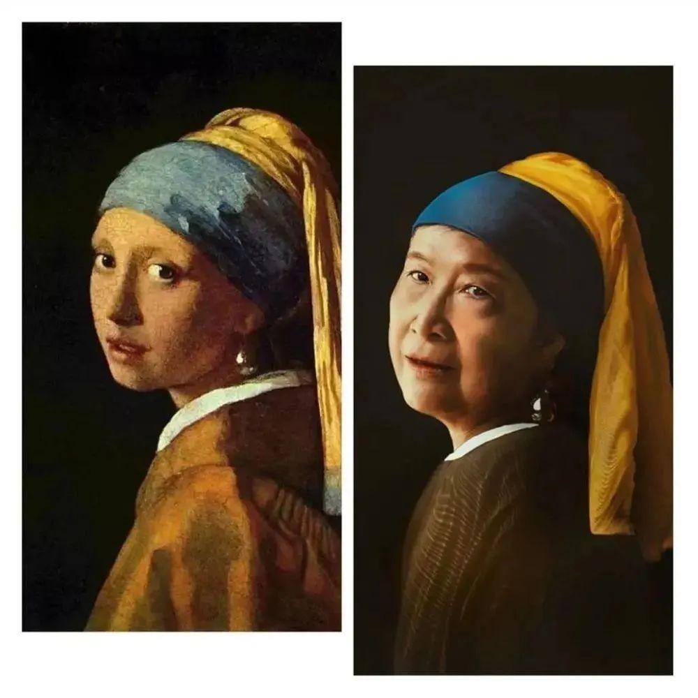 上海網紅老人院-老友記版乘風破浪的姐姐