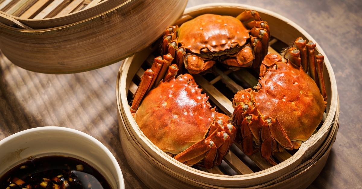 當代中國-大閘蟹經濟