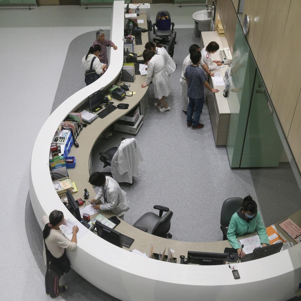 當代中國-粵港澳大灣區-一小時生活圈-香港5G智慧醫院cover