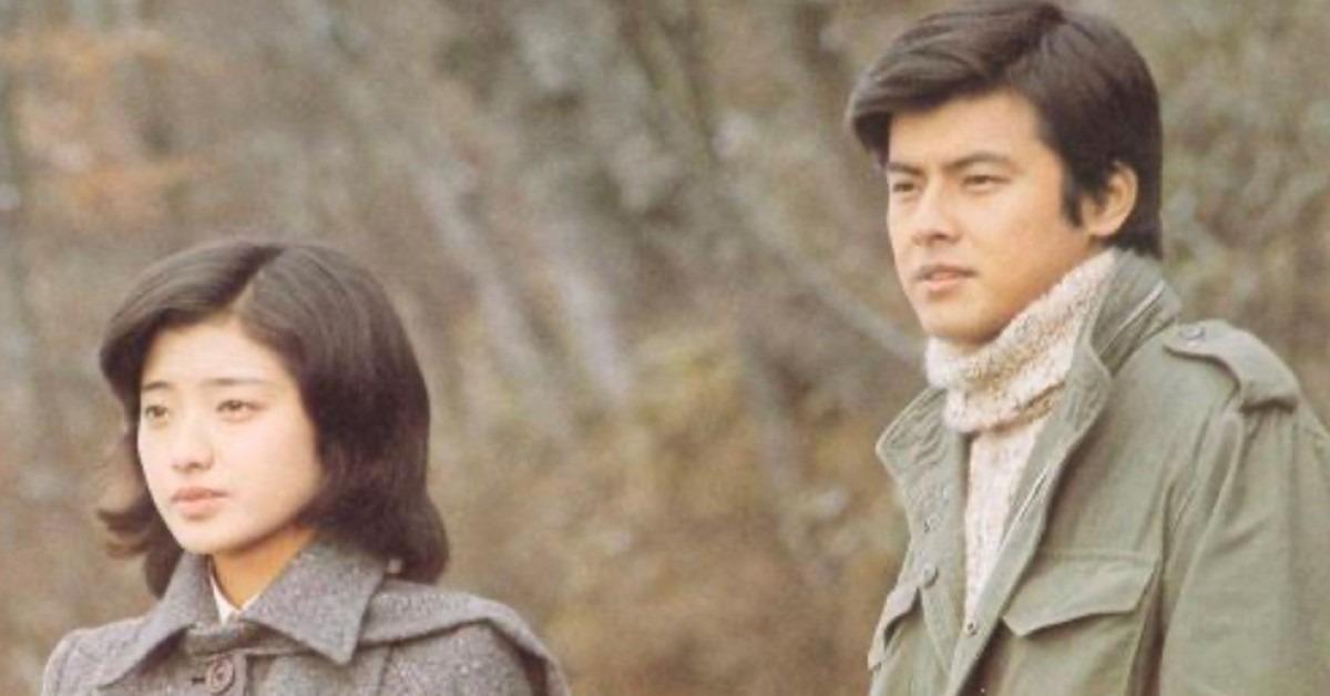 當代中國-改革開放-山口百惠
